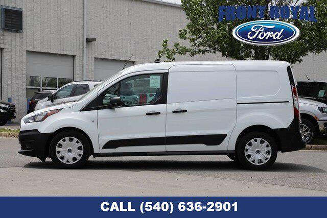 2020 Ford Transit Connect FWD, Empty Cargo Van #T5013 - photo 5