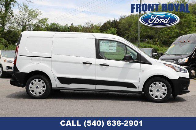 2020 Ford Transit Connect FWD, Empty Cargo Van #T5013 - photo 9