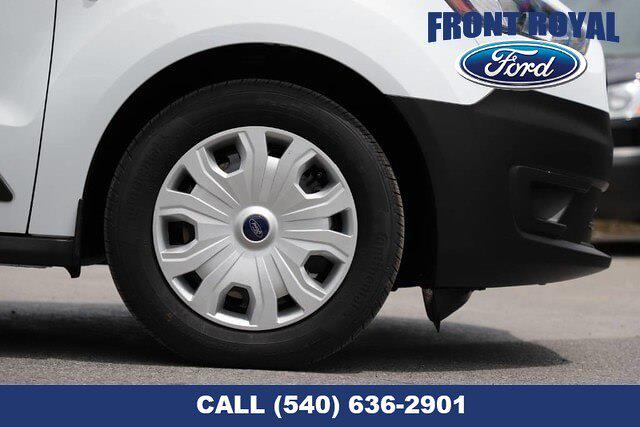 2020 Ford Transit Connect FWD, Empty Cargo Van #T5013 - photo 10