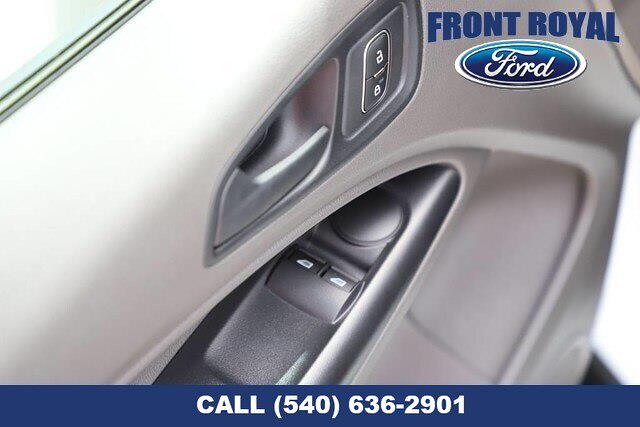 2020 Ford Transit Connect FWD, Empty Cargo Van #T5013 - photo 16