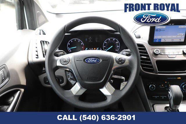 2020 Ford Transit Connect FWD, Empty Cargo Van #T5013 - photo 19