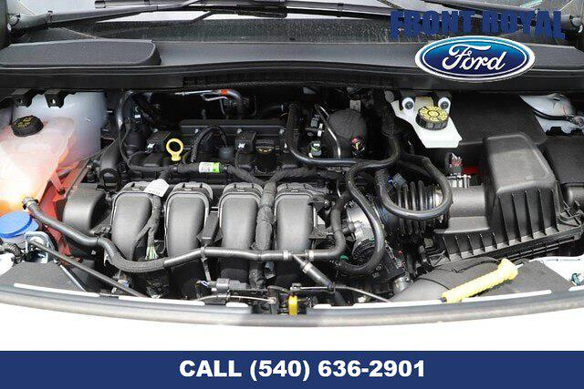 2020 Ford Transit Connect FWD, Empty Cargo Van #T5013 - photo 30