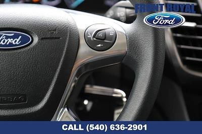 2020 Ford Transit Connect FWD, Empty Cargo Van #T5013 - photo 21