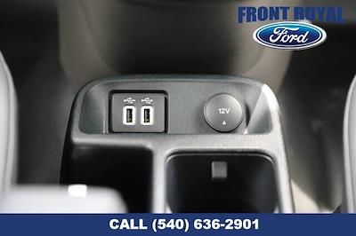 2020 Ford Transit Connect FWD, Empty Cargo Van #T5013 - photo 23