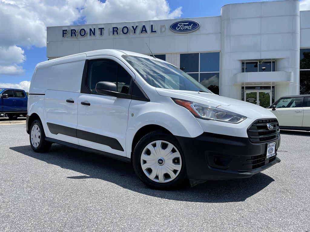2019 Ford Transit Connect 4x2, Empty Cargo Van #T51002A - photo 1