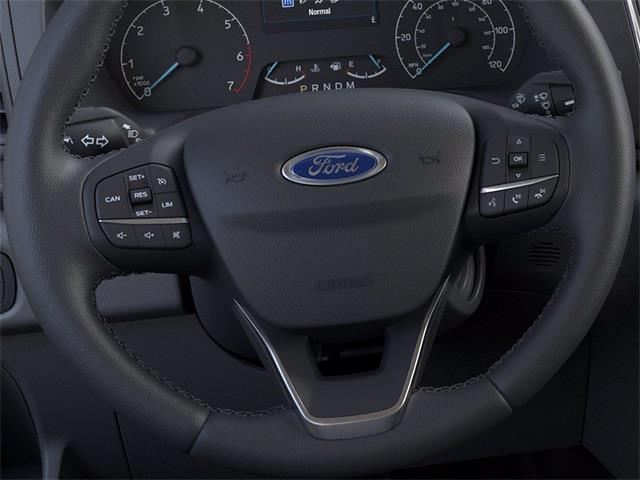 2021 Ford Transit 350 High Roof AWD, Passenger Wagon #T51011 - photo 12