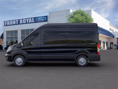 2021 Ford Transit 350 High Roof AWD, Passenger Wagon #T51011 - photo 4