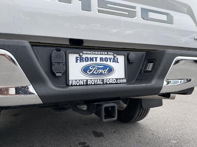 2019 Ford F-150 SuperCrew Cab 4x4, Pickup #T61030A - photo 18