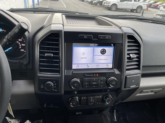 2019 Ford F-150 SuperCrew Cab 4x4, Pickup #T61030A - photo 39