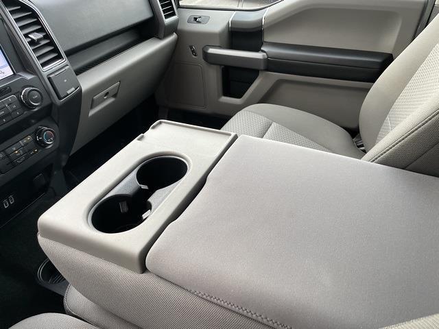2019 Ford F-150 SuperCrew Cab 4x4, Pickup #T61030A - photo 43