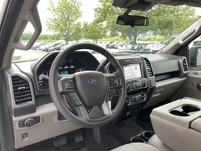 2019 Ford F-150 SuperCrew Cab 4x4, Pickup #T61030A - photo 34