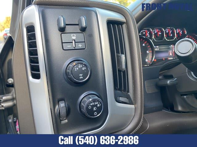 2015 GMC Sierra 2500 Crew Cab 4x4, Pickup #V20229B - photo 30