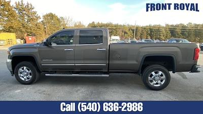 2015 GMC Sierra 2500 Crew Cab 4x4, Pickup #V20229B - photo 6