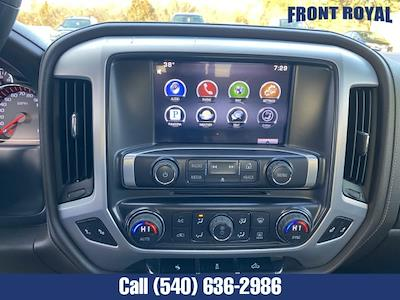 2015 GMC Sierra 2500 Crew Cab 4x4, Pickup #V20229B - photo 32
