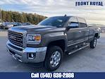 2015 GMC Sierra 2500 Crew Cab 4x4, Pickup #V20229B - photo 7