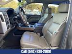 2015 GMC Sierra 2500 Crew Cab 4x4, Pickup #V20229B - photo 26