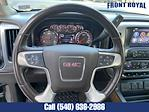 2015 GMC Sierra 2500 Crew Cab 4x4, Pickup #V20229B - photo 31
