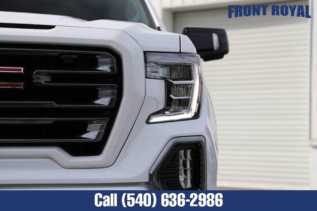 2020 GMC Sierra 1500 Crew Cab 4x4, Pickup #V20292A - photo 5