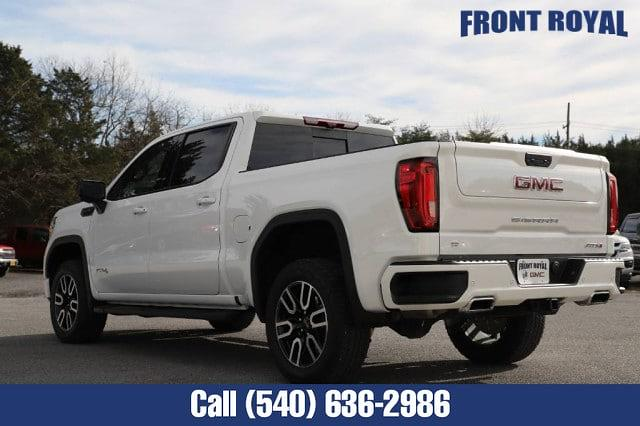 2020 GMC Sierra 1500 Crew Cab 4x4, Pickup #V20292A - photo 2