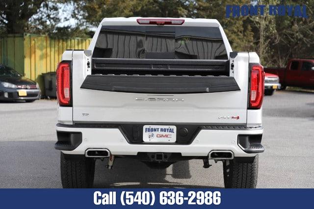 2020 GMC Sierra 1500 Crew Cab 4x4, Pickup #V20292A - photo 10