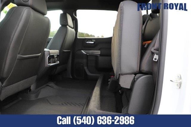 2020 GMC Sierra 1500 Crew Cab 4x4, Pickup #V20292A - photo 24