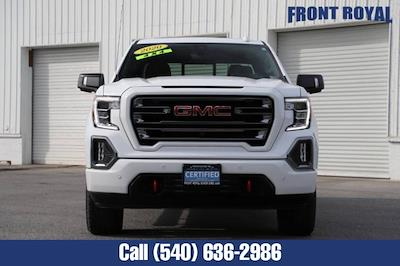 2020 GMC Sierra 1500 Crew Cab 4x4, Pickup #V20292A - photo 4
