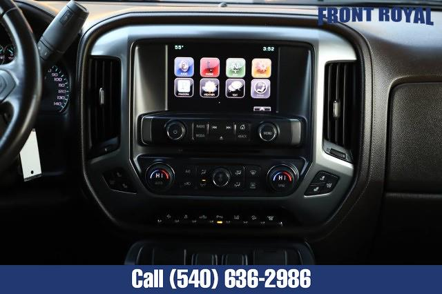 2015 Chevrolet Silverado 2500 Crew Cab 4x4, Pickup #V21023A - photo 25