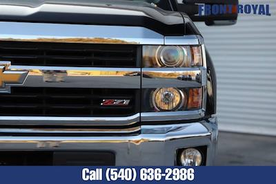 2015 Chevrolet Silverado 2500 Crew Cab 4x4, Pickup #V21023A - photo 5