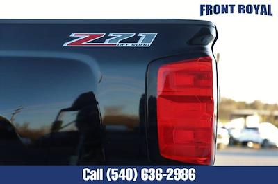 2015 Chevrolet Silverado 2500 Crew Cab 4x4, Pickup #V21023A - photo 11