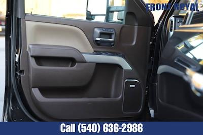 2015 Chevrolet Silverado 2500 Crew Cab 4x4, Pickup #V21023A - photo 14