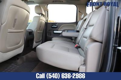 2015 Chevrolet Silverado 2500 Crew Cab 4x4, Pickup #V21023A - photo 17