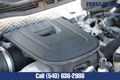 2015 Chevrolet Silverado 2500 Crew Cab 4x4, Pickup #V21023A - photo 34