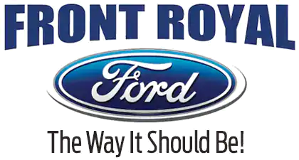 Front Royal Ford logo