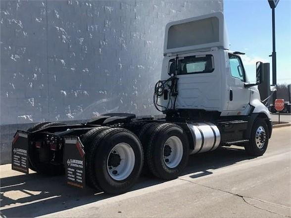 2022 International RH 6x4, Tractor #10408X - photo 1