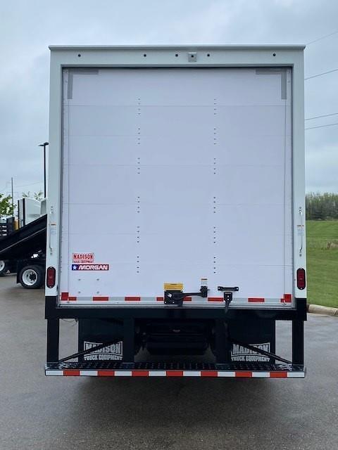 2021 International CV 4x2, Morgan Dry Freight #10449X - photo 1