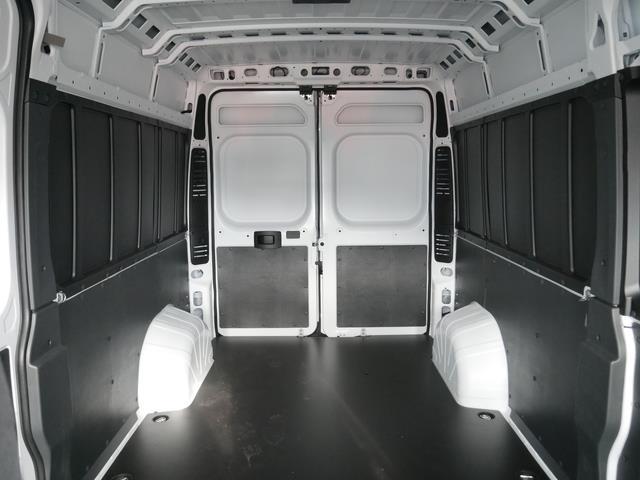 2021 Ram ProMaster 2500 High Roof FWD, Empty Cargo Van #202123 - photo 1