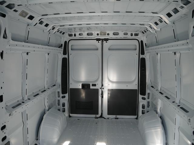 2021 Ram ProMaster 2500 High Roof FWD, Empty Cargo Van #202156 - photo 1