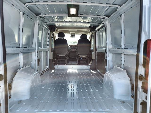 2021 Ram ProMaster 1500 Standard Roof FWD, Empty Cargo Van #38277 - photo 1