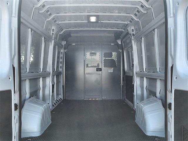 2021 Ram ProMaster 2500 High Roof FWD, Adrian Steel Empty Cargo Van #38342 - photo 1