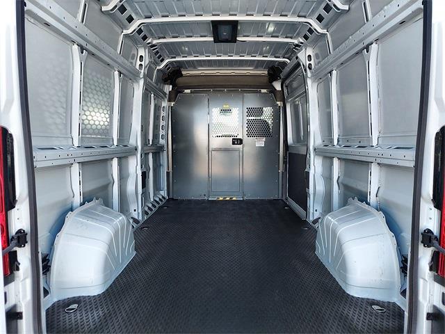 2021 Ram ProMaster 2500 High Roof FWD, Adrian Steel Empty Cargo Van #38343 - photo 1