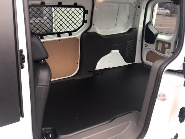 2021 Ford Transit Connect FWD, Empty Cargo Van #1M011 - photo 1