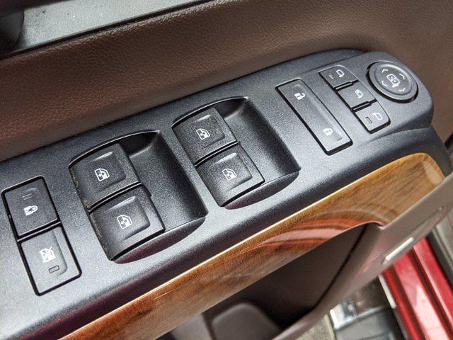 2016 Chevrolet Silverado 1500 Crew Cab 4x2, Pickup #DL37594B - photo 15