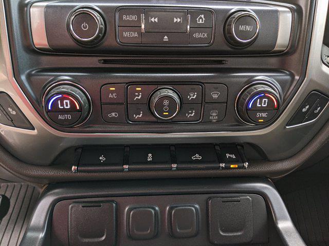 2016 Chevrolet Silverado 1500 Crew Cab 4x2, Pickup #DL37594B - photo 27