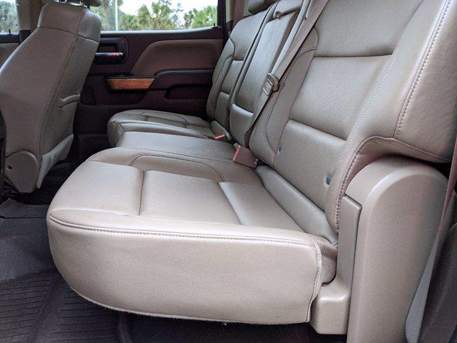 2016 Chevrolet Silverado 1500 Crew Cab 4x2, Pickup #DL37594B - photo 31
