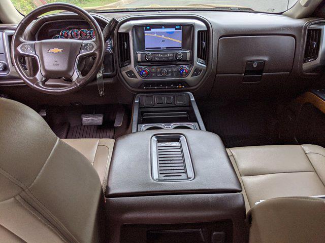2016 Chevrolet Silverado 1500 Crew Cab 4x2, Pickup #DL37594B - photo 33