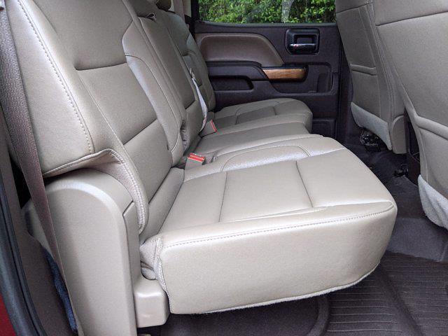 2016 Chevrolet Silverado 1500 Crew Cab 4x2, Pickup #DL37594B - photo 38