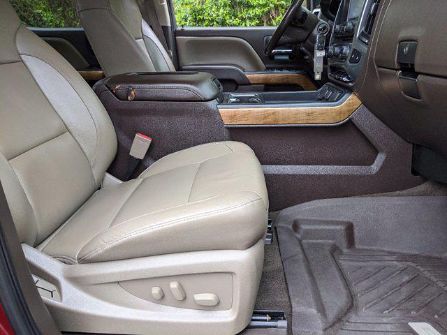2016 Chevrolet Silverado 1500 Crew Cab 4x2, Pickup #DL37594B - photo 42