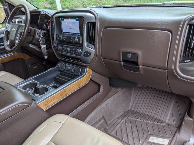 2016 Chevrolet Silverado 1500 Crew Cab 4x2, Pickup #DL37594B - photo 44