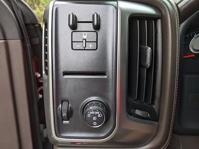 2016 Chevrolet Silverado 1500 Crew Cab 4x2, Pickup #DL37594B - photo 19