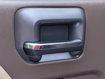 2016 Chevrolet Silverado 1500 Crew Cab 4x2, Pickup #DL37594B - photo 29